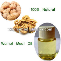 100% High Quality Walnut Oil Free Sample Edible Walnut Oil