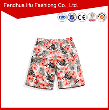 fashion summer wear fantasy printing women beach pants