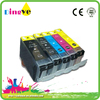 compatible ink cartridge for canon PGI 5 CLI 8 color ink cartridges