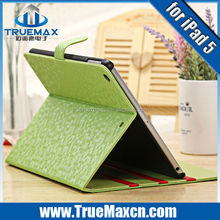 Hot sales water proof case for iPad air,case for iPad air Leather case with factory price