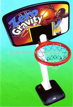basketball stand for children, basket ball shooting device,funny basketball toy