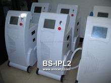 Lumsail Ipl Salon Laser Hair Removal Digital Machine/permanent Hair Removal