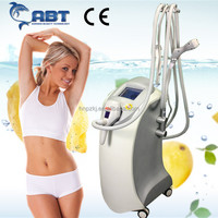 Vela slim and tone beauty machine for Body Shape