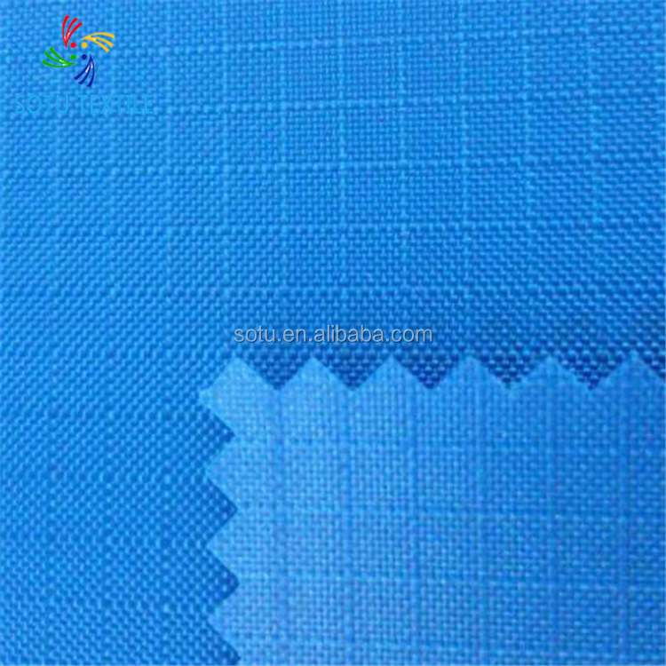 100% polyester waterproof ripstop 600d oxford mylar fabric for sofa,bag,tents