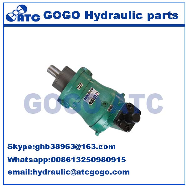 63MCY 14-1B High Pressure Axial Hydraulic Piston <strong>Pump</strong> price
