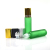 mini frosted 4ml 6ml 8ml 10ml clear amber green black blue glass roll on perfume bottle with metal roller balls