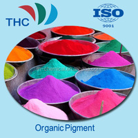 Pigment for printing ink,coating,paint,rubber,plastic,textile Organic Piament