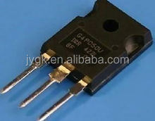 Cheap imported split parts G4PC50U IRG4PC50U well logging transistor--JDJC