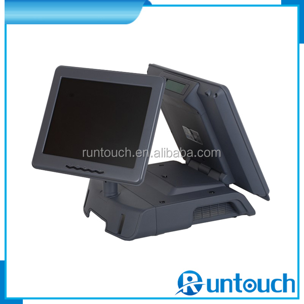 Runtouch RT-6700A ePOS System Quote the prices of the POS systems
