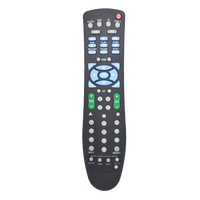 TV/STB universal remote control TV remote original 60 buttons Audio / Video Players Use Usb game controller