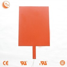 silicone rubber heater heating elements electric conductive silicone rubber