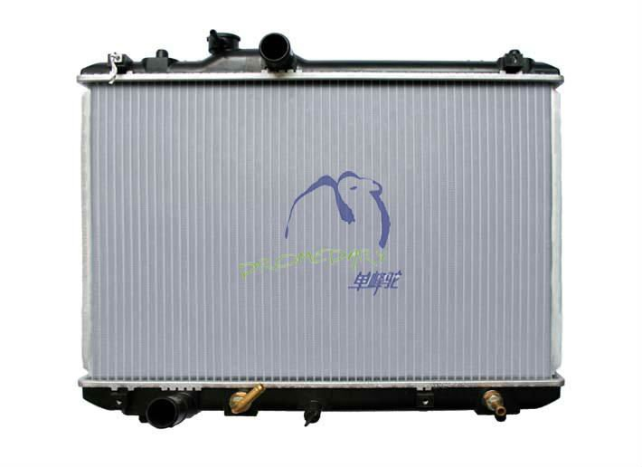 Aluminum Auto Radiator for Suzuki CULTUS/SWIFT GA11 '95 / '04/ AJ14S/ AH64S'91-95