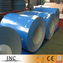 China supplier colour coated aluminium sheet/color coated corten steel coil/ppgi in coils
