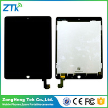Quality guaranteed lcd assembly for ipad air 2 for ipad air 2 screen replacement
