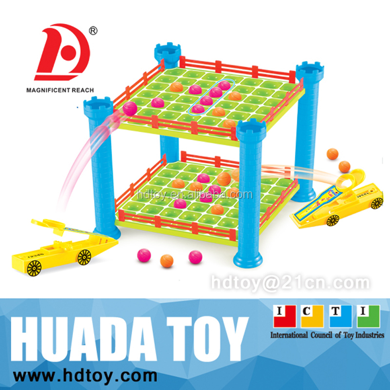 kids ball shooting games,chenghai toys pinball shooting games