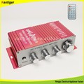 12V High power MP3 car/motorcycle amplifier