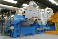 Roller Hearth Furnace,Rotory Furnace, Oil Fired Rotory Furnace, Gas Fired Rotory furnace