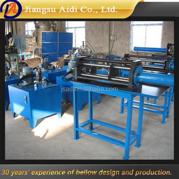 Hot Sale from China bellows forming machine