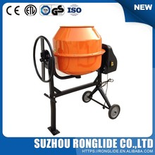 Electric 2016 New Performance Self Loading 28 Rpm Concrete Mixer Motor