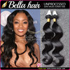 2015 14'' 16'' 18'' 3pcs/lot Fashionable Remy Human Hair Weaves Brazilian Loose Wave brazilian hair weft