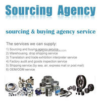 Sourcing agent