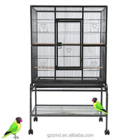 New Design Chinese Big Cheap Parrot Cage