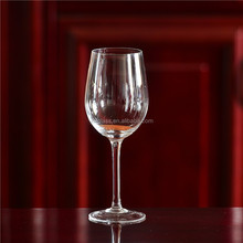 Restaurant drinking wine glasses/stemware red wine glass