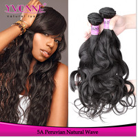 Yvonne cheap factory price virgin brazilian and peruvian hair bulk