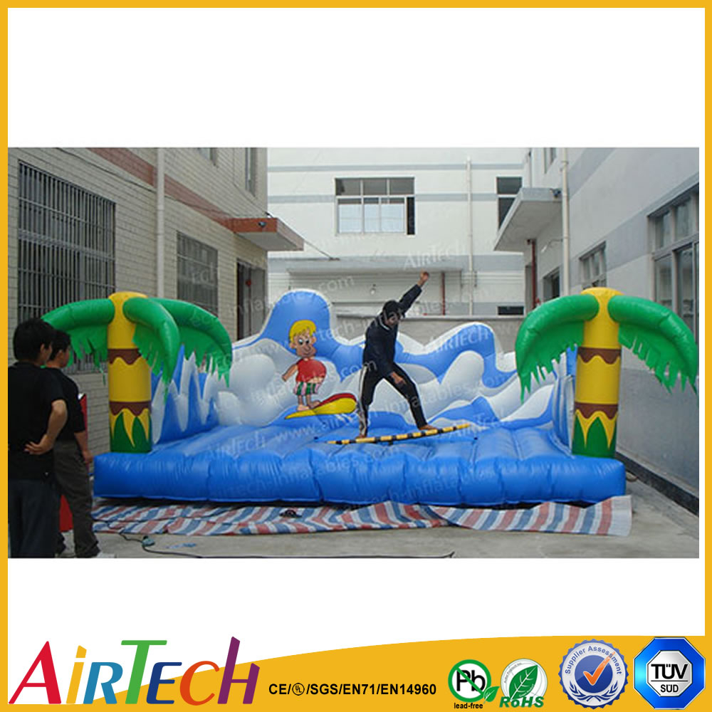 inflatable surfboard,mechanical surfboard,mechanical bull
