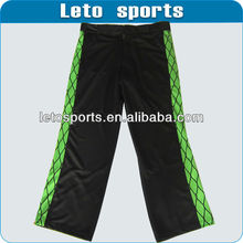 sweat pants for wholesale loose soccer pants with pockets