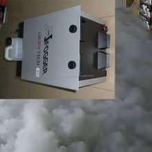 ICE low fog machine , professional dj equipment, fog generator