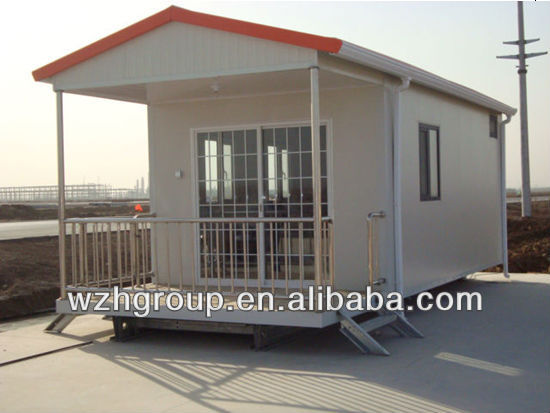 new design modular container home