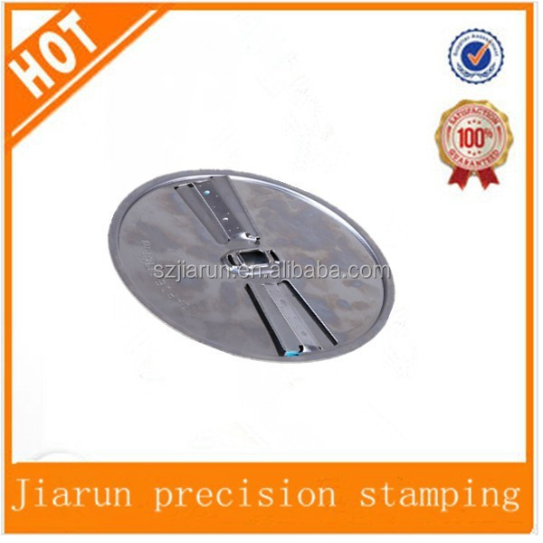 stainless steel punching stamping deep drawing bending spare parts