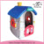 Factory price plastic comfortable kids playhouse outdoor