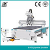 three process woodworking machine router cnc SD-1325T