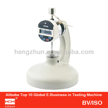 Rubber Tablet Thickness Tester