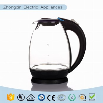 hot selling 10 years experience safety tea kettle electric