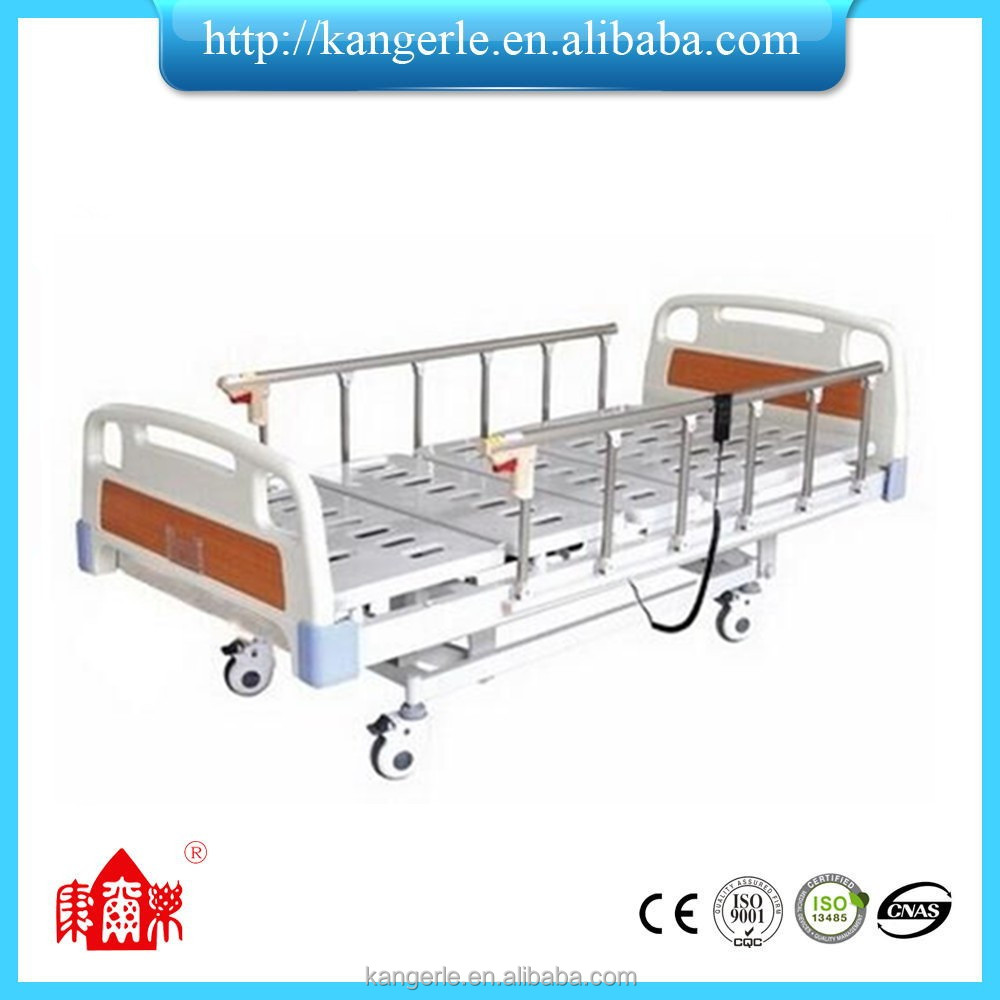 A5 three functional electrical nursing beds