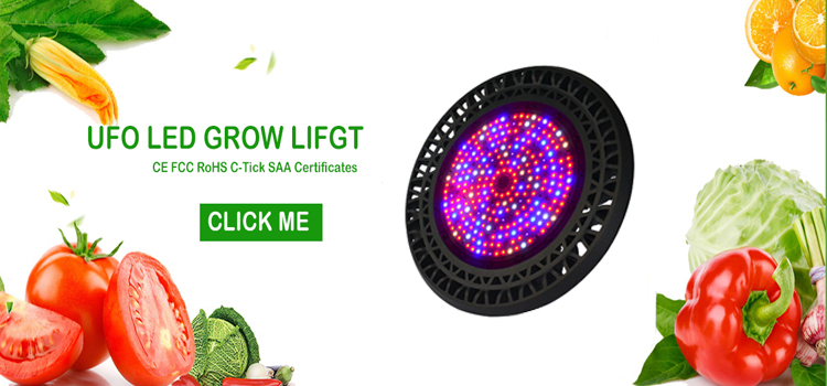 2019 new liweida brand red blue led 660nm 440nm 100w ufo full spectrum led grow lights for tomatoes,dragon,lettuce hydroponic