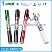 Top sale pen style ego e cigarette MINI T3S kit beautiful and fashion