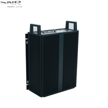 China supplier high quality custom aluminum electronic instrument equipment enclosures