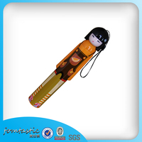 New products cute wine bottle hot sexy japanese girl umbrella