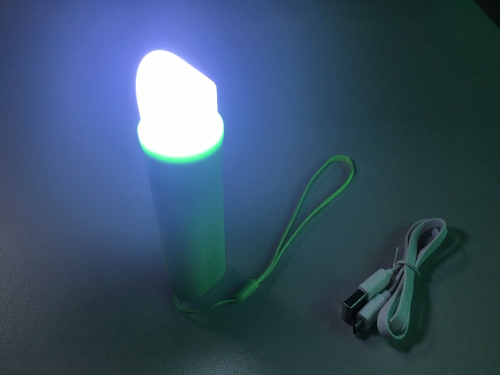 mini torch light long distance beautiful lighting kits for camping and emergency lighting