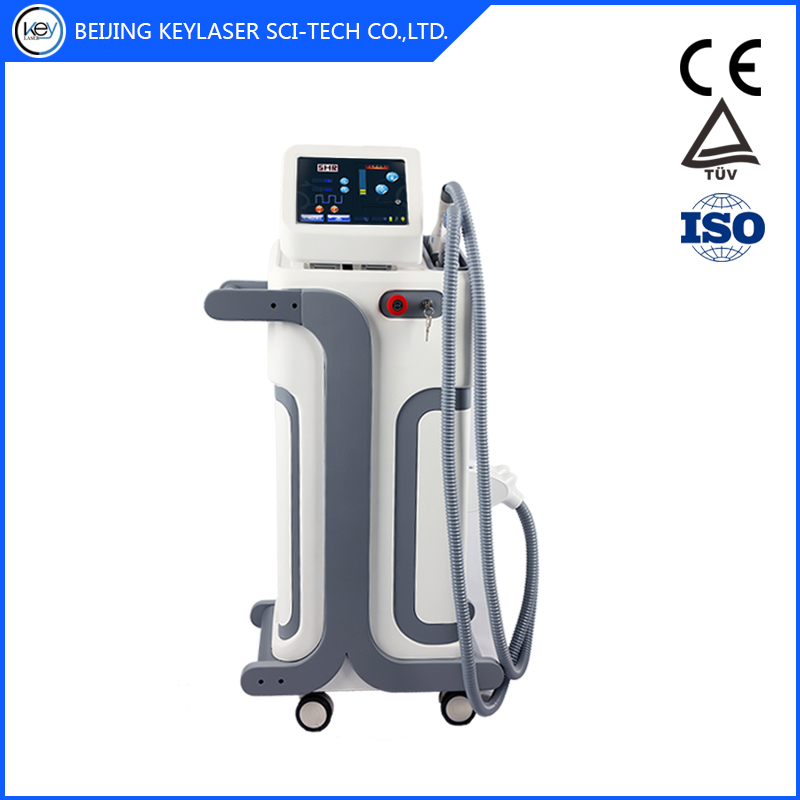 Most popular agent want SHR OPT IPL RF Multifunctional machine