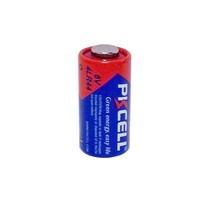 Zn/MnO2 Button Battery Pack 6V 580mAh Alkaline Batteries 4LR44