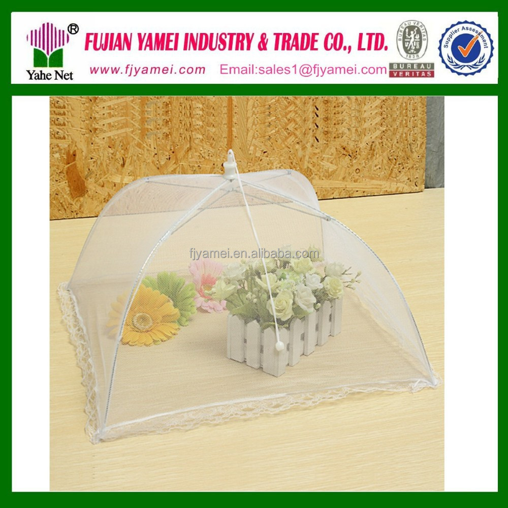 Umbrella Outdoor Food Cover