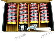Spare Parts Car Coil Spring Adjustable Coilover Suspension Kits
