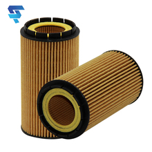 engine parts lube filter for lubrication system oil filter element OEM 07C115561D