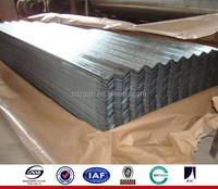 Metal Roofing,Galvanized steel roofing sheet (SGCH,FULL HARD),thickness 0.13mm,0.14mm