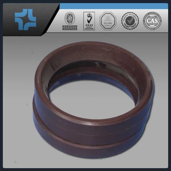 Electric insulation Molded teflon PTFE spare parts